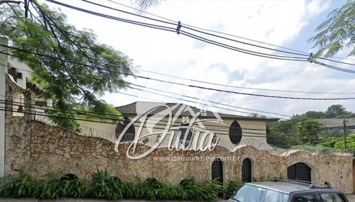 Imagem 1 de 15 de Casa Jardim Guedala 600m² 4 Suítes 5 Vagas - 36be-07ca
