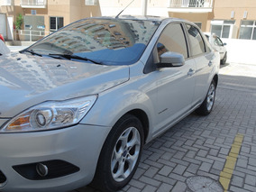Ford Focus Sedan 2.0 Titanium - Flex - 2012 Com Gnv G5