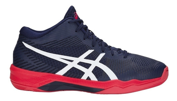 Tênis Asics Gel Volley Elite Ff Mt Volei - New