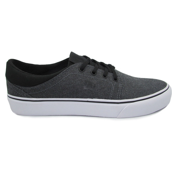 Tenis Dc Shoes Trase Tx Se Adys300123 Blk Black Negro