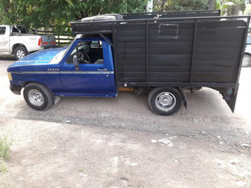 Ford F-100 Ford F100 Excelente