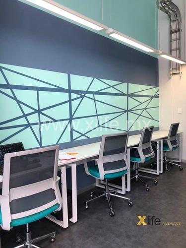 Imagen 1 de 30 de Coworking Super Ubicado En Colonia Anzures