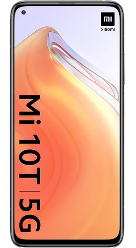 Xiaomi Mi 10t - 128gb - 8gb Ram + Parlante + Audífonos