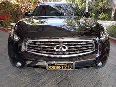 Infiniti/ Fx50 5.0 S Awd V8 32v Gasolina 4p Automatica