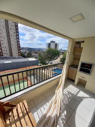 Imagem 1 de 30 de Apartamento - Ap00999 - 69211196