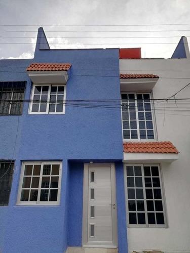Venta De Casa En Texcoco