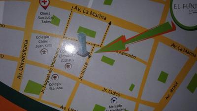 Departamentos En Venta En San Miguel