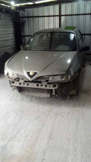 Alfa Romeo 145 Baja 04