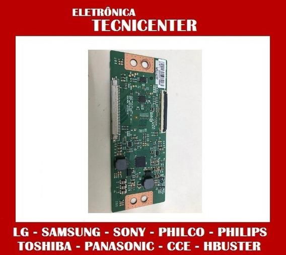 Placa Tcon Tv North Tech Nt-32dls