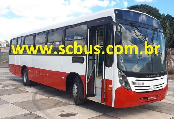 Ônibus Neobus Mb 1418 08/09 = Silvio Coelho