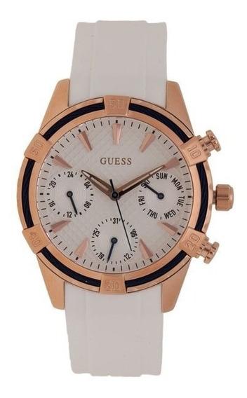 Relógio Feminino Guess 92552lpgsru1