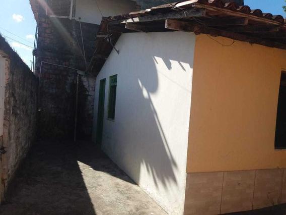 Vendo Casa 2/4 R$65.000,00 Ótima Localização! Dias D