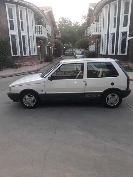 Fiat Uno 1. 6 R