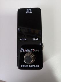 Afinador Mighty Sound Mini