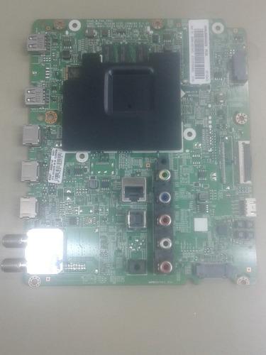 Placa Mainboard Smart Tv Samsung Un40j5500 Un40j5500ag