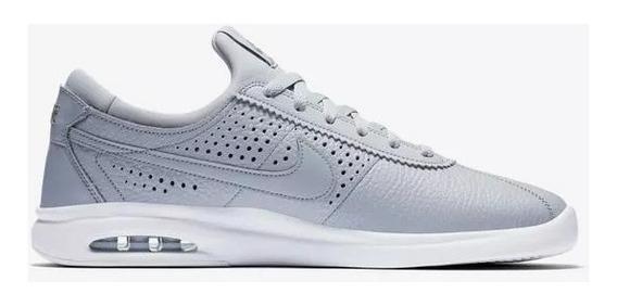 Zapatillas Nike Sb Bruin Vapor L Grises Unisex