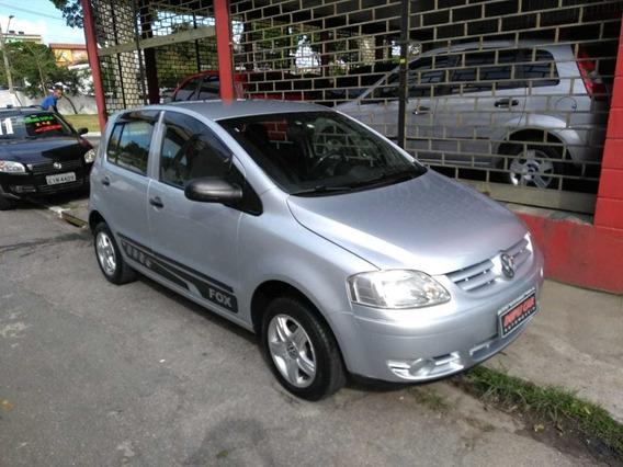 Volkswagen Fox 2004 1.0 City Total Flex 5p