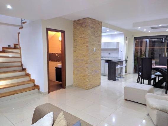 Casa En La Castellana Urb Anaru Tachira San Cristobal