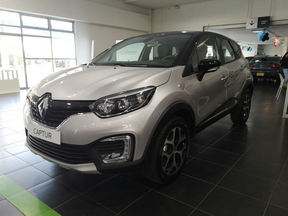 Renault Captur Intens 2.0l At 2020