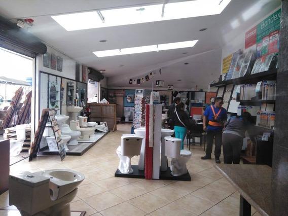 Local Comercial + 2 Galpones + 2 Oficinas + Casa De Cuidador