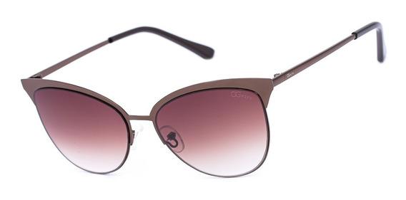 Oculos Ogrife Solar Og 1047-c Feminino Proteção Uv Original