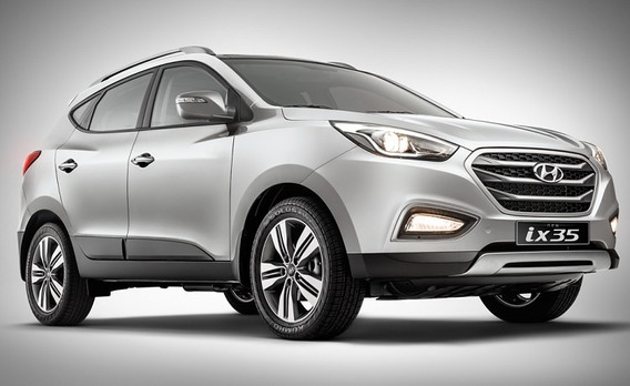 Hyundai Ix35 Gls 2.0 (0km)- 2019/2020
