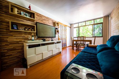 Apartamento Para Aluguel - Ingá, 2 Quartos,  70 - 892884623