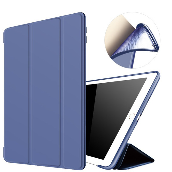 Capa Smart Cover Para iPad Pro 10.5 + Capa Traseira