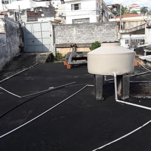 Terreno À Venda, 347 M² Por R$ 905.000,00 - Vila Ester - São Paulo/sp - Te0405