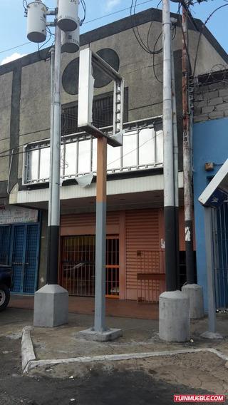 Local Comercial En La Av. Manuel Piar