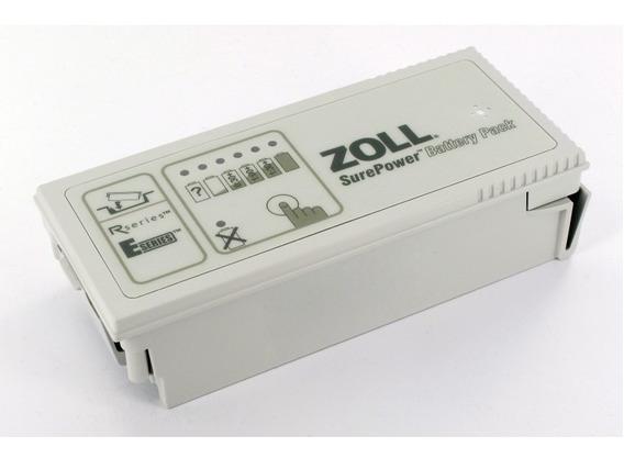 Batería Para Desfibrilador Marca Zoll Modelo E-series