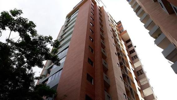 Apartamento En Venta El Bosque Om 20-5065