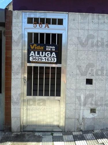 Salão Comercial Para Locação Em Quitaúna  -  Osasco - 29392