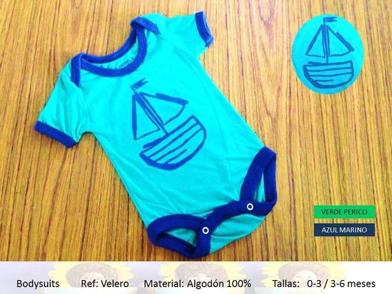 Bodys (3unid) Bebe Niño Carters Nuevo