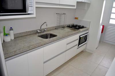 Apartamento Novo No Bairro Abraão - 36329