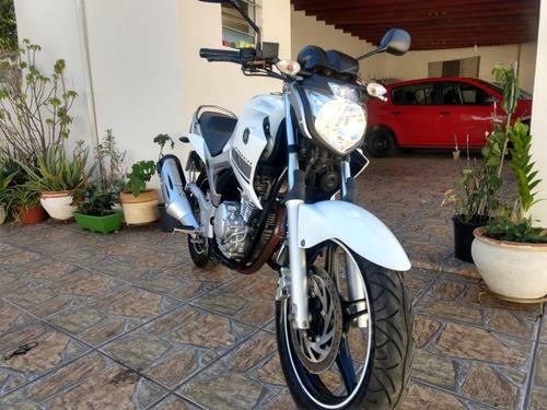 Yamaha Fazer 250 - 2013/2014