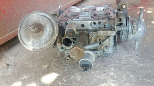 Imagen 1 de 8 de Carburador Solex Bmw 4 A 1 Para Armar O Repuestos