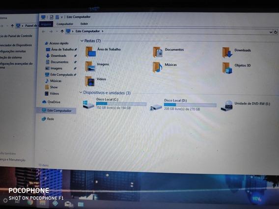 Notebook Cce, Intel Celeron Dual Core, 4g De Ram, 500gb Hd