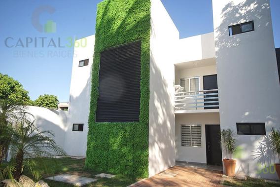 Preventa Casa Económicas En Venta Contempo   Residencial Buenavista