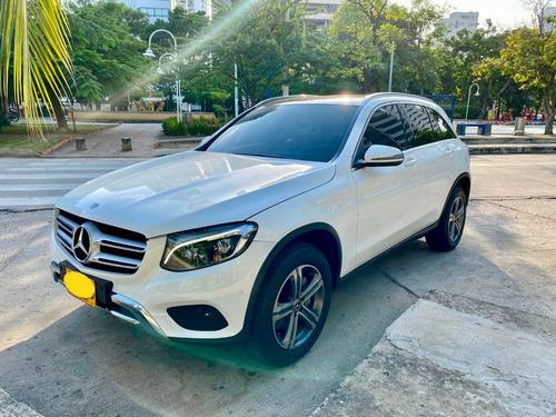 Mercedes-benz Glc220 Diesel 2019