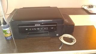 Impresora Multifunción Epson L 375