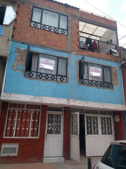 Casa En Bosa Santa Fe 6 X 12 3 Pisos 280 Millones Negociable
