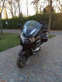 Moto Bmw 1600 Gtl 2013 Excelente