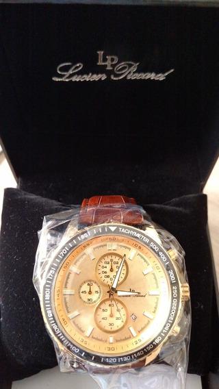 Relógio Lucien Piccard Cartagena Luxo