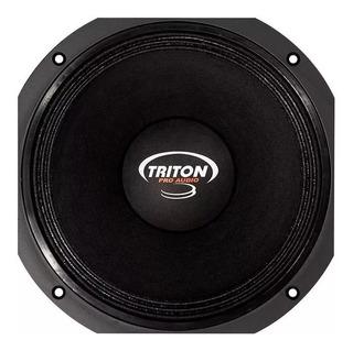Alto Falante Woofer Triton Xrl 10 P 400w Rms 8 Ohms Full