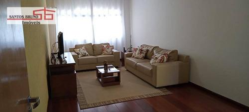 Imagem 1 de 26 de Sobrado Com 3 Dormitórios À Venda, 320 M² Por R$ 750.000,00 - Pirituba - São Paulo/sp - So1382