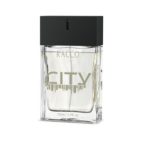 Deo Colônia City 50 Ml (0311) - Racco