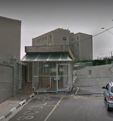 Apartamento Em Panorama (polvilho), Cajamar/sp De 86m² 2 Quartos À Venda Por R$ 168.684,11 - Ap253945