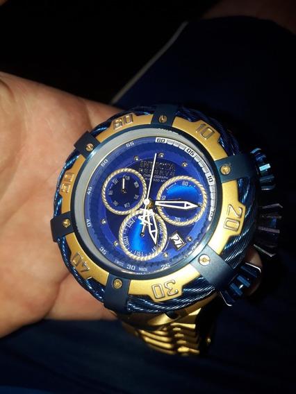 Relógio Invicta Thunderbolt Reserve Original