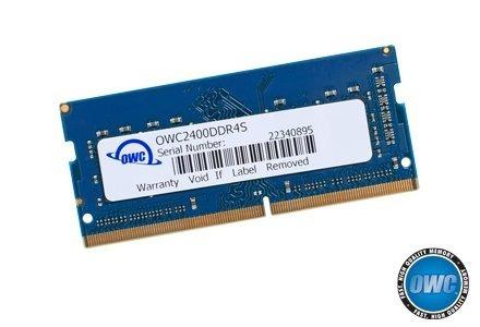 Memoria iMac 2017 16 Gb Owc 2400 Mhz Ddr4 So-dimm Pc4 19200
